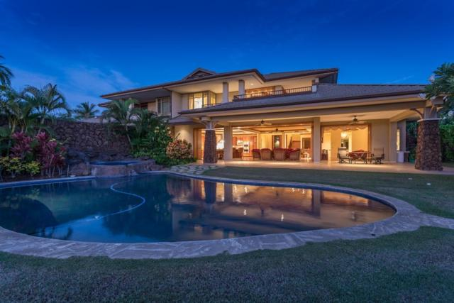 62-3953 Kaunaoa Iki Rd, Kamuela, HI 96743 (MLS #622187) :: Song Real Estate Team/Keller Williams Realty Kauai