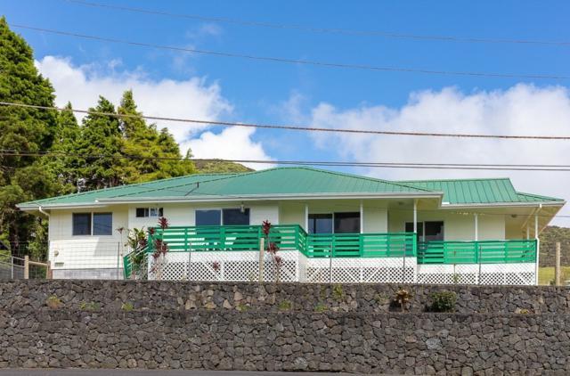 64-5317 Kipahele St, Kamuela, HI 96743 (MLS #622193) :: Oceanfront Sotheby's International Realty