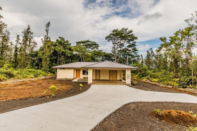 16-2081 Ohia Dr, Pahoa, HI 96778 (MLS #622203) :: Elite Pacific Properties