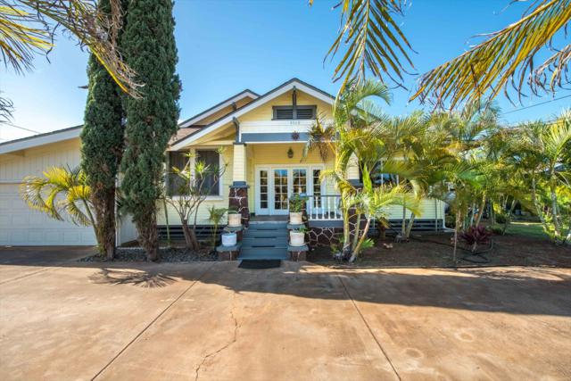 8568 Kekaha Rd, Kekaha, HI 96752 (MLS #622216) :: Oceanfront Sotheby's International Realty