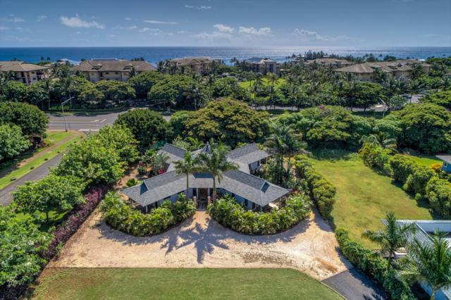 2661 Halalu, Koloa, HI 96756 (MLS #622227) :: Elite Pacific Properties