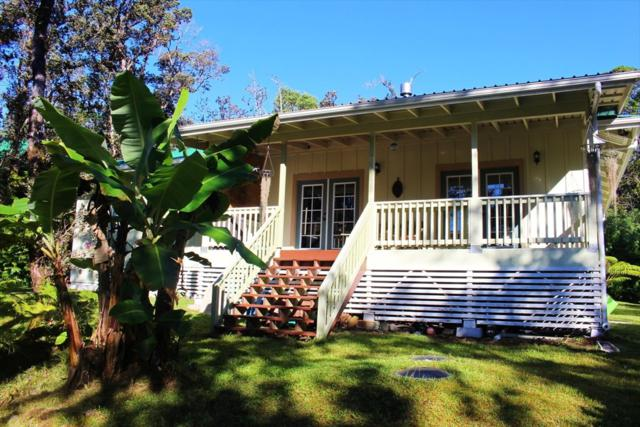 11-3863 11TH ST, Volcano, HI 96785 (MLS #622233) :: Elite Pacific Properties
