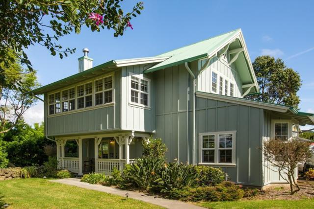 67-5001 Yutaka Pen Pl, Kamuela, HI 96743 (MLS #622239) :: Elite Pacific Properties
