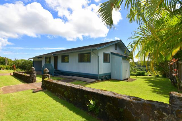 3849 Omao Rd, Koloa, HI 96756 (MLS #622242) :: Kauai Exclusive Realty