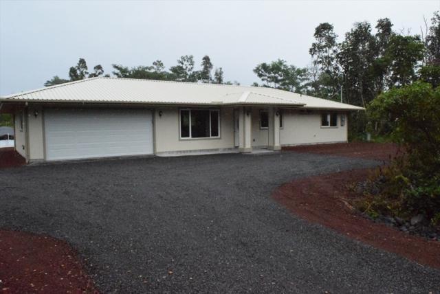 15-1909 12TH AVE, Keaau, HI 96749 (MLS #622256) :: Elite Pacific Properties