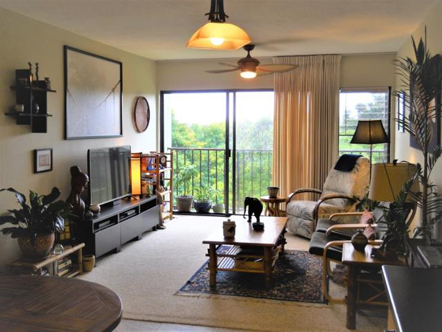 3-3400 Kuhio Hwy, Lihue, HI 96766 (MLS #622262) :: Elite Pacific Properties