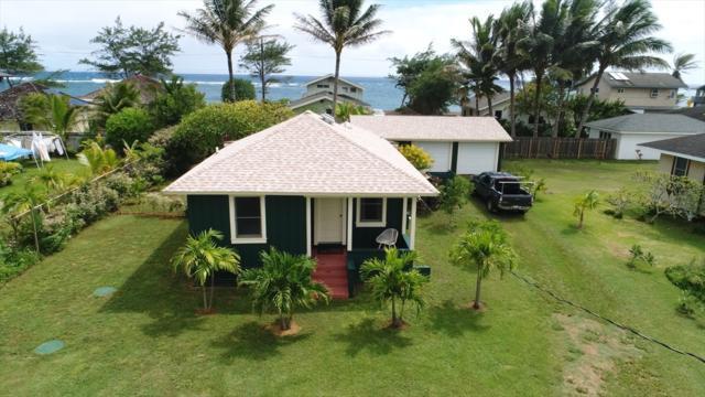 1004 Kealoha Rd, Kapaa, HI 96746 (MLS #622274) :: Kauai Exclusive Realty