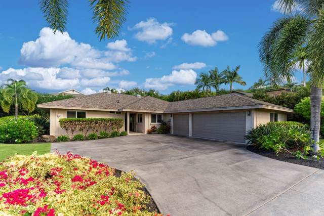 77-271 Hoomohala Rd, Kailua-Kona, HI 96740 (MLS #622278) :: Elite Pacific Properties