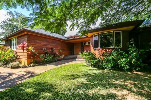 1375 Hono Ohala Pl, Kapaa, HI 96746 (MLS #622282) :: Kauai Exclusive Realty