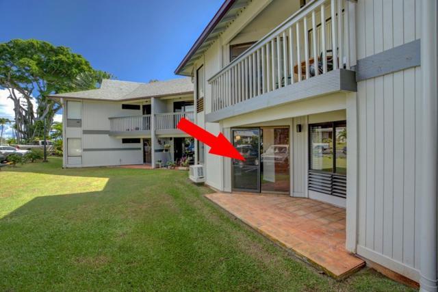 4121 Rice St, Lihue, HI 96766 (MLS #622285) :: Aloha Kona Realty, Inc.