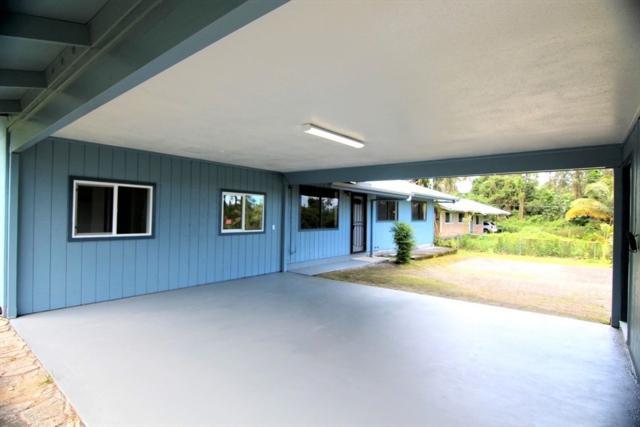 16-2116 Silveroak Dr, Pahoa, HI 96778 (MLS #622287) :: Elite Pacific Properties