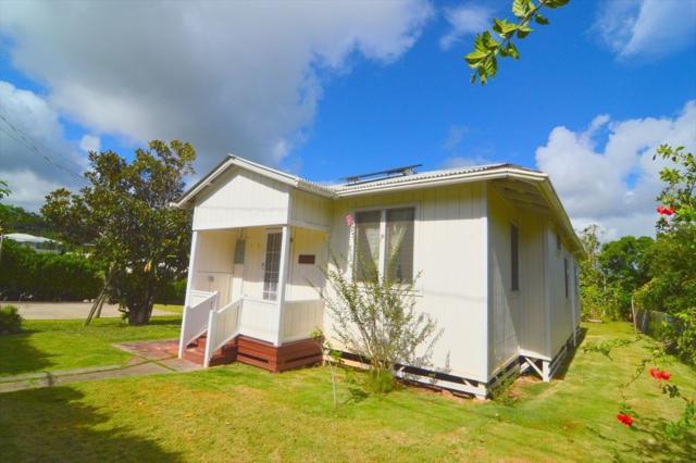 2-2526-B Kaumualii Hwy, Kalaheo, HI 96741 (MLS #622294) :: Kauai Exclusive Realty