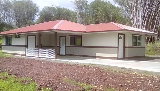 18-4143 Hinuhinu St, Volcano, HI 96785 (MLS #622295) :: Aloha Kona Realty, Inc.