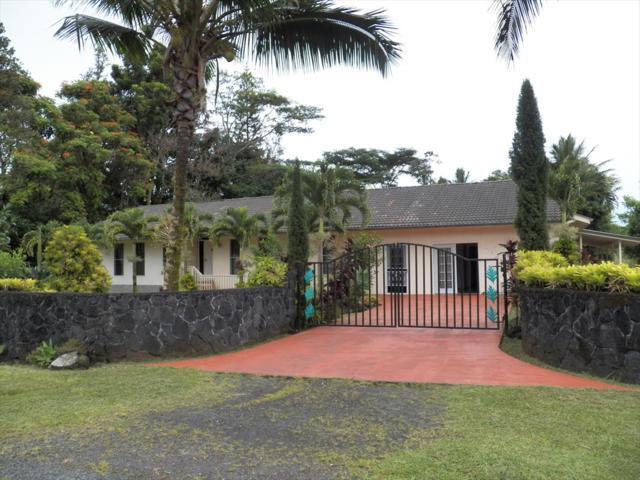 15-2013 32ND AVE, Keaau, HI 96749 (MLS #622310) :: Aloha Kona Realty, Inc.