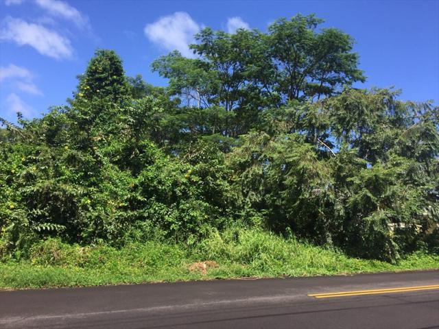 S Puni Mauka Lp, Pahoa, HI 96778 (MLS #622322) :: Elite Pacific Properties