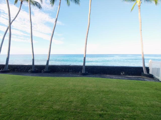77-6452 Alii Dr, Kailua-Kona, HI 96740 (MLS #622349) :: Elite Pacific Properties