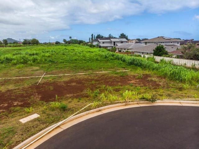 Nawiliwili Rd, Lihue, HI 96766 (MLS #622353) :: Elite Pacific Properties