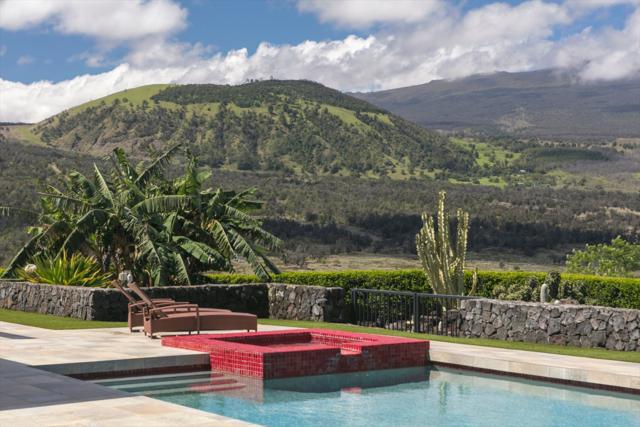 71-1626 Puu Napoo Dr, Kailua-Kona, HI 96740 (MLS #622363) :: Elite Pacific Properties