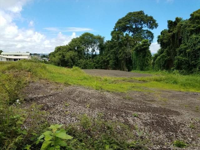46 Santos St, Hilo, HI 96720 (MLS #622366) :: Oceanfront Sotheby's International Realty