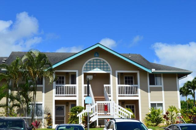 1970 Hanalima St, Lihue, HI 96766 (MLS #622369) :: Kauai Exclusive Realty