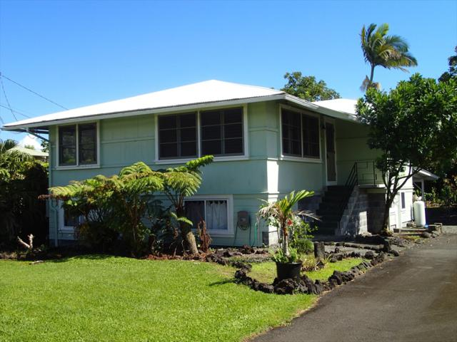 1147 Mililani St, Hilo, HI 96720 (MLS #622385) :: Elite Pacific Properties