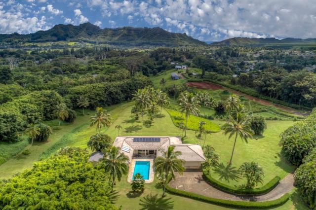 6472 Puupilo Rd, Kapaa, HI 96746 (MLS #622391) :: Elite Pacific Properties