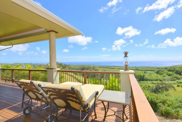 1201 Kaena St, Kalaheo, HI 96741 (MLS #622392) :: Oceanfront Sotheby's International Realty