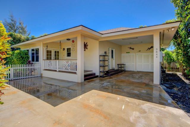 3844 Koula Rd, Hanapepe, HI 96716 (MLS #622394) :: Oceanfront Sotheby's International Realty