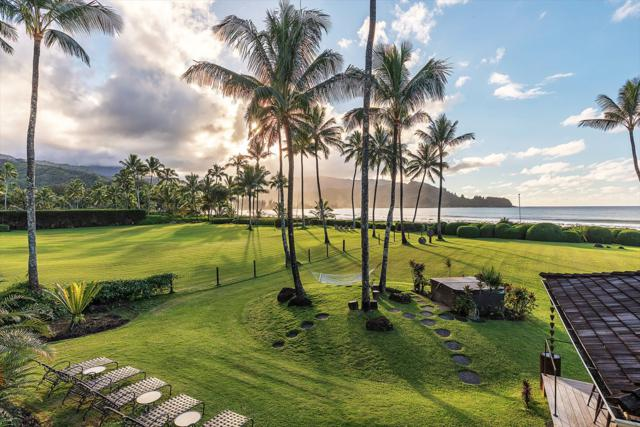 5156 Weke Rd, Hanalei, HI 96714 (MLS #622400) :: Oceanfront Sotheby's International Realty