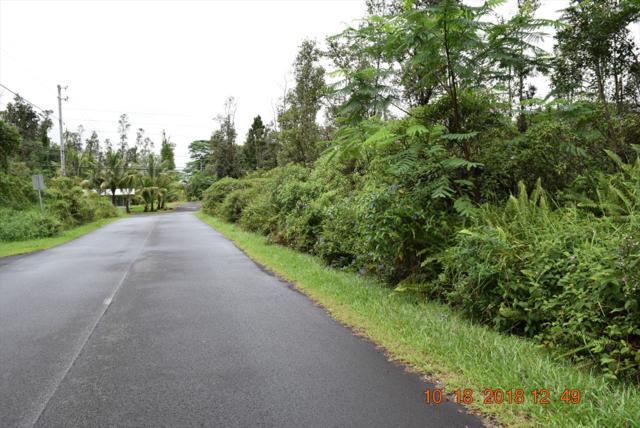 King Kamehameha Blvd, Pahoa, HI 96778 (MLS #622414) :: Elite Pacific Properties