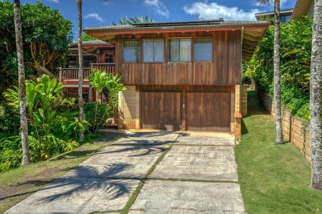 4355 Kalaheo Dr, Kalaheo, HI 96741 (MLS #622420) :: Kauai Exclusive Realty