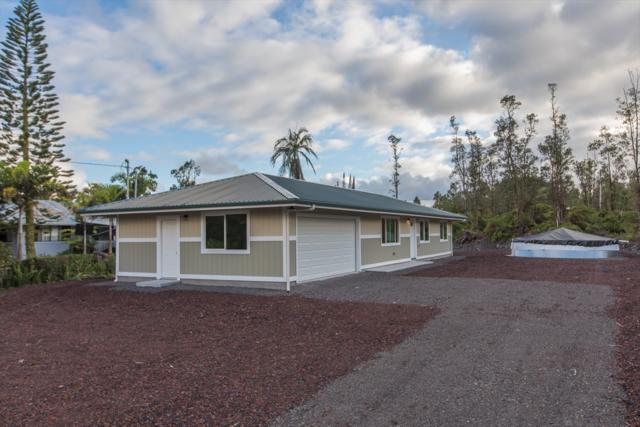 16-2122 Ohia Dr, Pahoa, HI 96778 (MLS #622447) :: Elite Pacific Properties