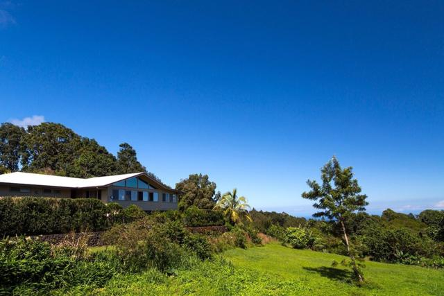 46-3692 Old Mamalahoa Hwy, Honokaa, HI 96727 (MLS #622460) :: Oceanfront Sotheby's International Realty
