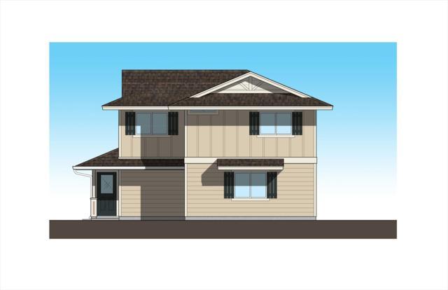 4134 Hanamaulu Road, Lihue, HI 96766 (MLS #622462) :: Elite Pacific Properties