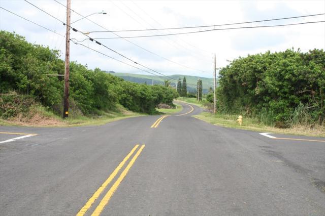 94-5762 Kahiki St, Naalehu, HI 96772 (MLS #622476) :: Aloha Kona Realty, Inc.