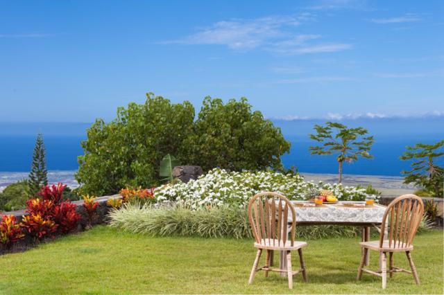 73-1393 Ilio Holo Kai St, Kailua-Kona, HI 96740 (MLS #622477) :: Elite Pacific Properties