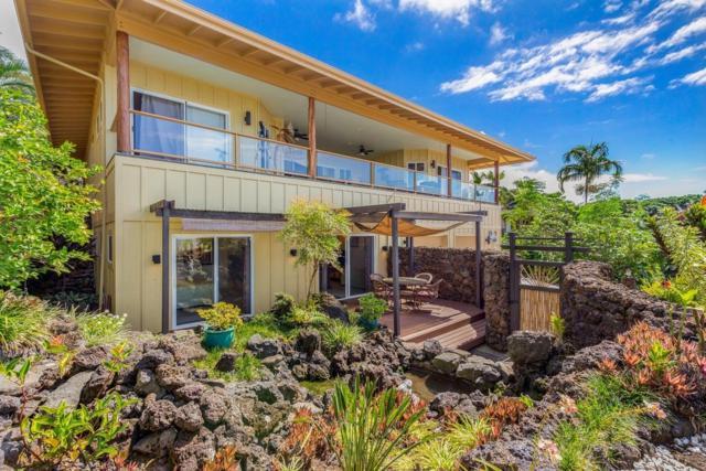 77-6431-A Kilohana, Kailua-Kona, HI 96740 (MLS #622482) :: Aloha Kona Realty, Inc.
