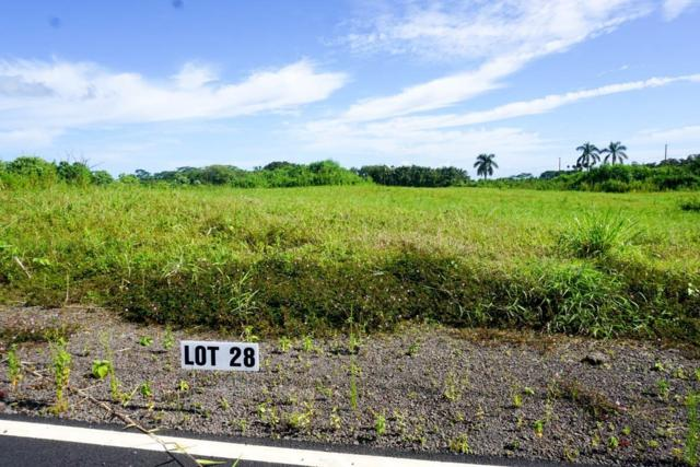 Kupu Pl, Keaau, HI 96749 (MLS #622492) :: Song Real Estate Team/Keller Williams Realty Kauai