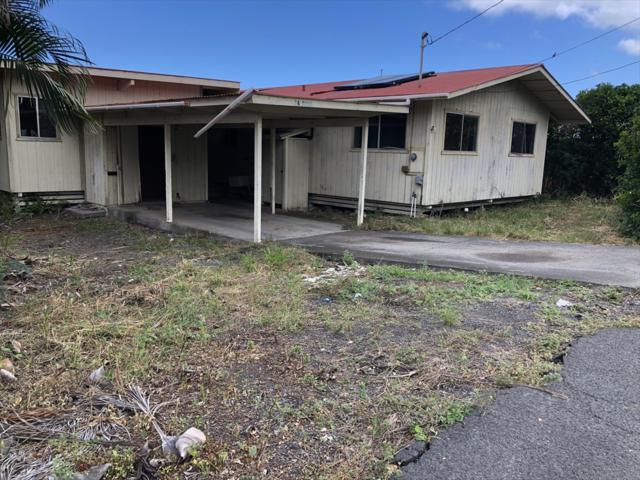 74-5066 Hooloa St, Kailua-Kona, HI 96740 (MLS #622496) :: Aloha Kona Realty, Inc.