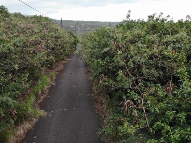 Puka St, Naalehu, HI 96772 (MLS #622504) :: Aloha Kona Realty, Inc.
