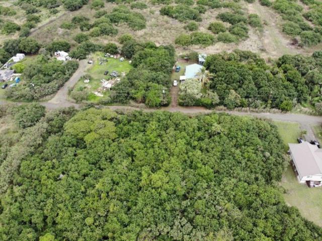 Puka St, Naalehu, HI 96772 (MLS #622505) :: Aloha Kona Realty, Inc.