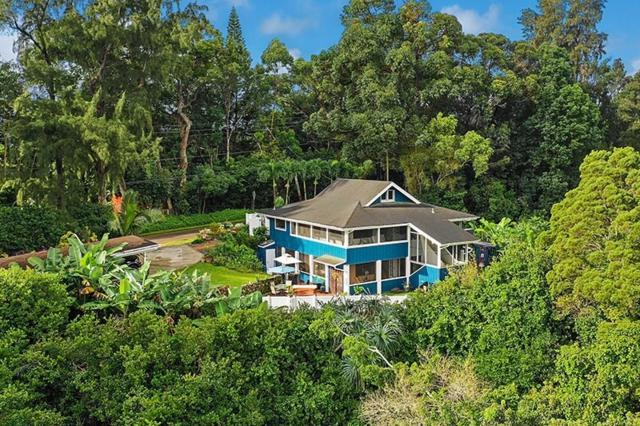 6632 Olohena Rd, Kapaa, HI 96746 (MLS #622510) :: Elite Pacific Properties