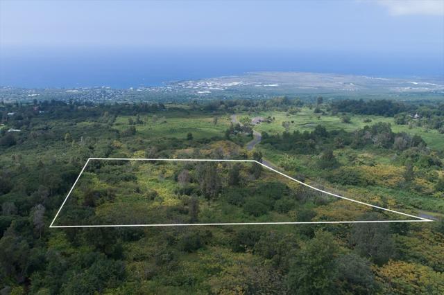 75-5530 Nalo Meli Dr, Holualoa, HI 96725 (MLS #622525) :: Aloha Kona Realty, Inc.