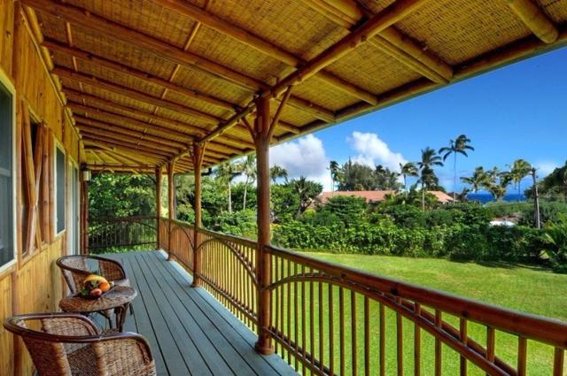 5-7107 Kuhio Hwy, Haena, HI 96714 (MLS #622526) :: Kauai Real Estate Group
