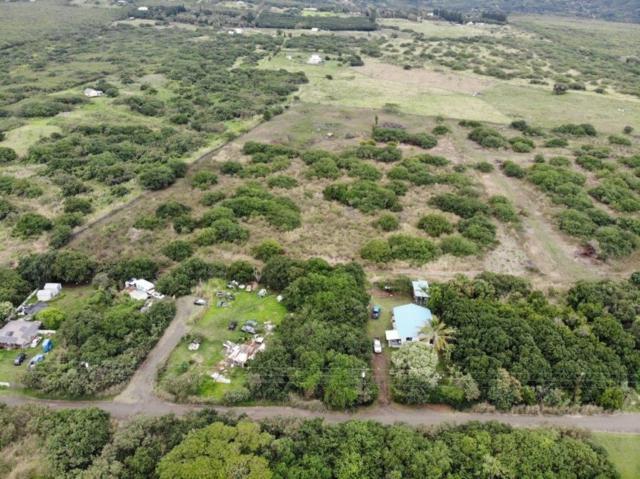 Puka St, Naalehu, HI 96772 (MLS #622531) :: Aloha Kona Realty, Inc.