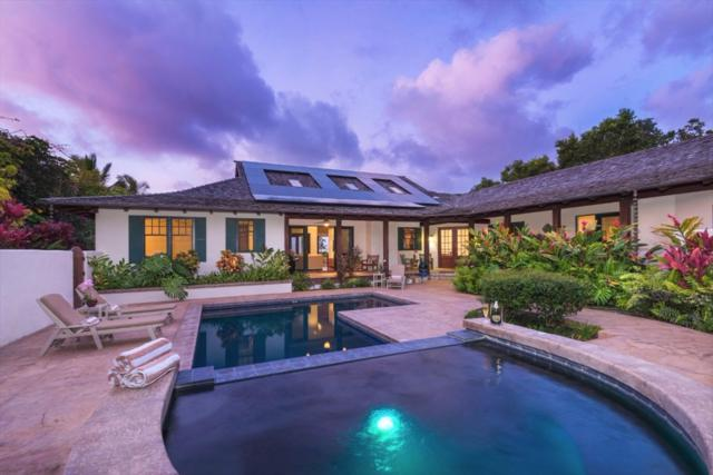 5045 Kapiolani Lp, Princeville, HI 96722 (MLS #622558) :: Elite Pacific Properties
