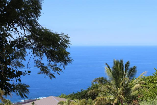 87-3218 Boki Rd, Captain Cook, HI 96704 (MLS #622574) :: Aloha Kona Realty, Inc.