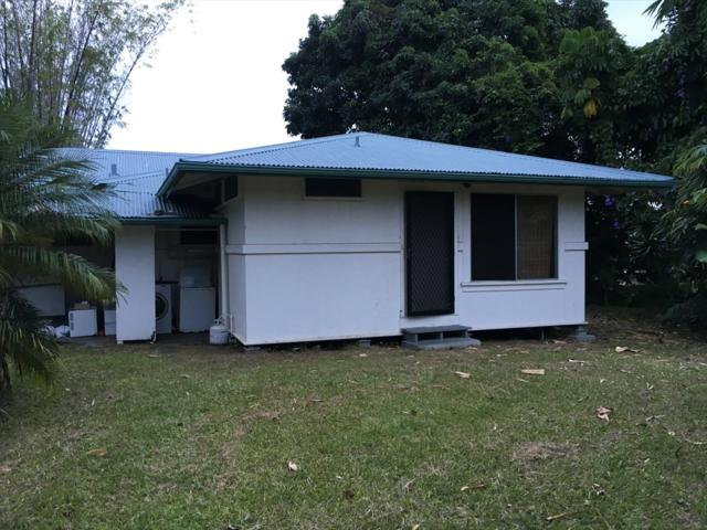 143 W Kawailani St, Hilo, HI 96720 (MLS #622584) :: Oceanfront Sotheby's International Realty