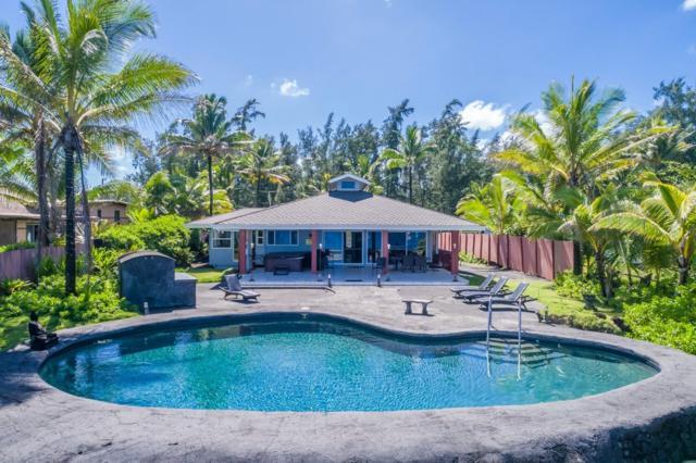 15-1063 Ala Heiau Rd, Keaau, HI 96749 (MLS #622611) :: Aloha Kona Realty, Inc.