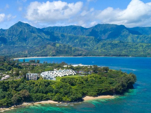 5454 Ka Haku Rd, Princeville, HI 96722 (MLS #622621) :: Kauai Exclusive Realty